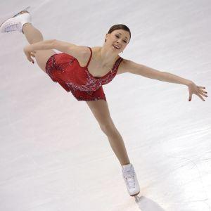 Laura Lepistö, 2010.