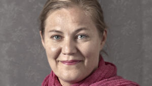 Elina Castren är verksamhetsledare på Flyktingrådgivnignen