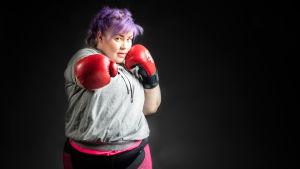 Jenny Lehtinen. Asiantuntija vastaa kysymyksiin liikunnan aloittamisesta.