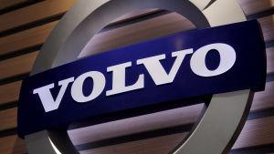 Volvos logotyp