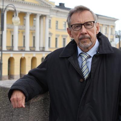 Jaakko Jonkka
