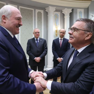 Fasel Lukashenka