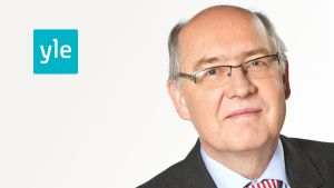 Johan Kjellberg är redaktör på Svenska Yle