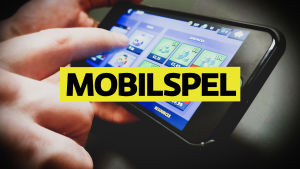 affishbild för Spotlight om mobilspel 10.2.2020