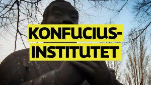 Affishbild för Spotlight om konfuciusinstitutet 16.3.2020
