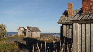 Sältingskär, södra Fäglö, Åland