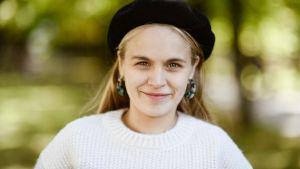 Anna Betlehem stannar i Saltzburg i Österrike.