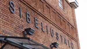Lahden Sibeliustalo