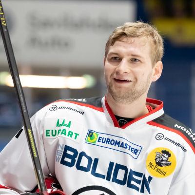 Markus Niemeläinen.