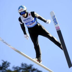 Antti Aalto hoppar i VM