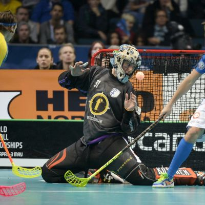 MM-finaalikuvaa Göteborgista 14.12.2014