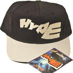 Keps med Hype-logo