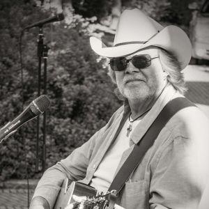 countrymusiken Olle Granqvist