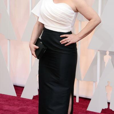 """Patricia Arquette fick pris för bästa kvinnliga biroll i """"Boyhood""""."""