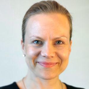 Urjalan uusi kunnanjohtaja Annu Kuusisto