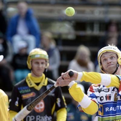 Superpesis drömmer om att spela i Sverige.