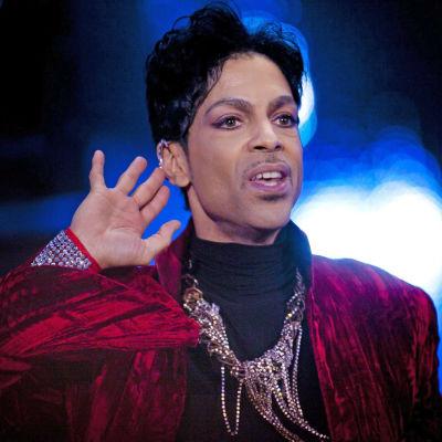Prince år 2011
