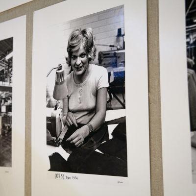 Valokuvanäyttelyn kuvia