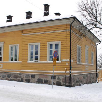 Runebergs hem