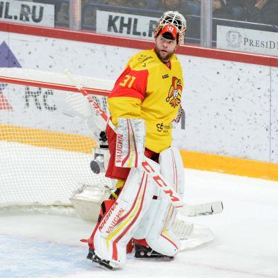 Näin Jokerit murskasi Dinamo Moskovan