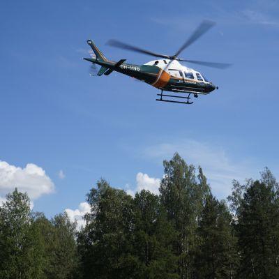 Pohjois-Karjalan rajavartiosto