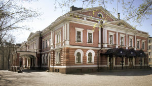 alexandersteatern