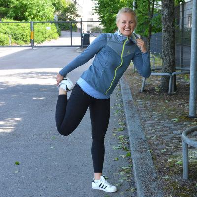 Fredrika Lindholm