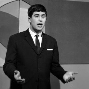 Taisto Tammi 1964