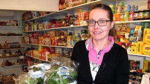 Erika Englund, Söderby-Boden