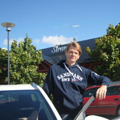 Marcus Grönholm grundar ett nytt team för att föra upp unga rally- och rallycrossförare.