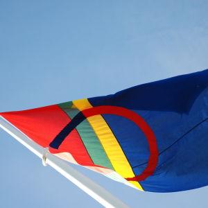 Samernas flagga.