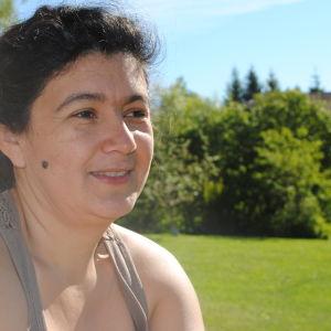 Patricia Moliis.
