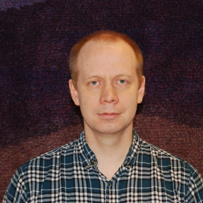Petteri Suominen