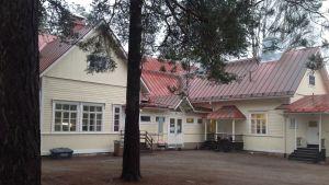 norra paipis skola i sibbo