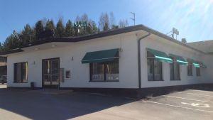 Banken i Forsby, Lovisa