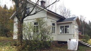 Villa Vappu i Lovisa