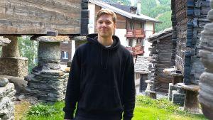 boardercrossaren Anton Lindfors