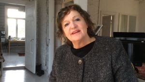 Rita Bergman