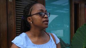 Gloria Shechambo är forskare på Tanzania Gender Networking Programme.