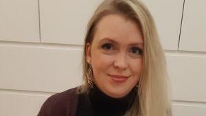 Nathalie Wingren