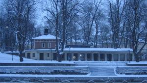 Pinellan i Åbo