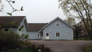 jackarbygatan serviceenhet i Borgå