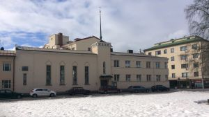 Betaniakyrkan i Jakobstad