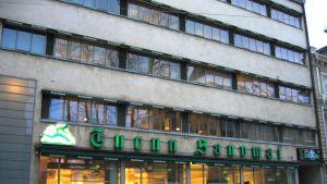 Turun Sanomats hus i Åbo