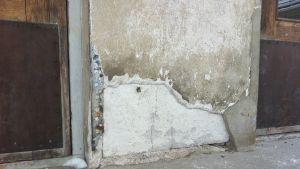 Svartå skola behöver renoveras.