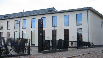Arken vid Åbo Akademi