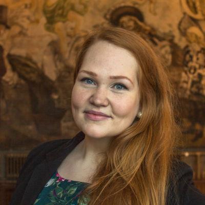Milla Stenström