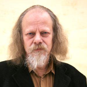Tutkija Klaus Karttunen Helsingin Yliopistosta