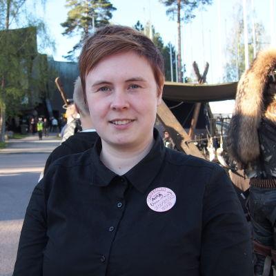 Anna-Maija Laine