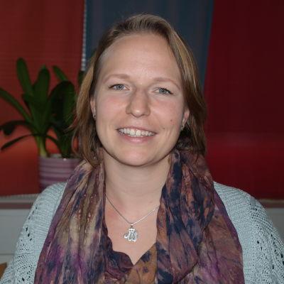 Nina Björkman